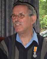 Geridderd Hans Rijnbende
