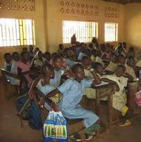 korira klaslokaal