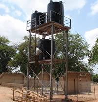 watertoren Namu