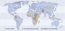 Ontwikkelingssamenwerking Nederland