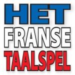 Het Franse Taalspel - Logo